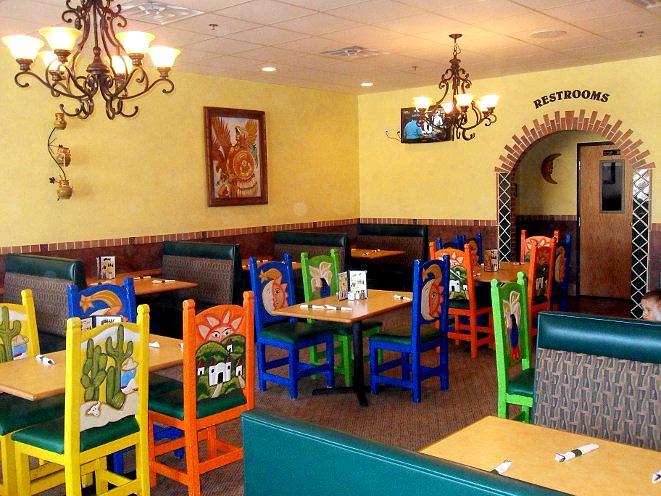 Mexican Restaurant El Azteca